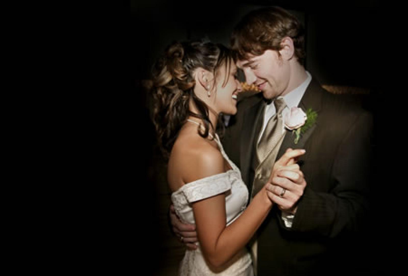 La banda sonora de vuestra boda.